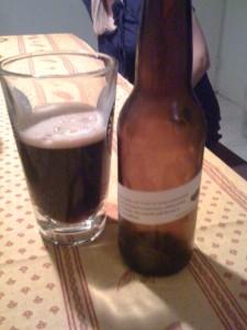 Black Beast -  American Black Ale